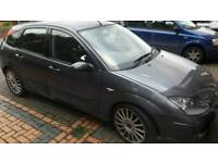 Ford Focus ST170 03 reg. spares and repairs