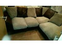 3 seater corner couch