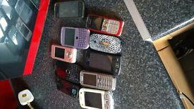 job lot phones
