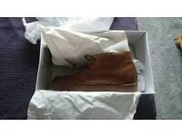 Mens FARAH Boots