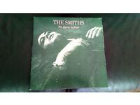 """The Smiths Queen Is Dead Vinyl 12"""""""