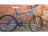 Scott USA Mountain Bike for sale