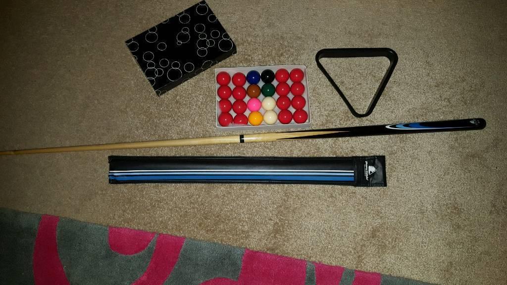 Cildrens Snooker set spare accessories