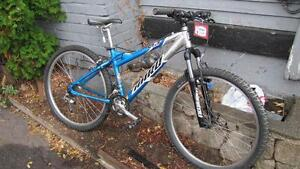 *FULLY TUNED* 15 Inch HARO Mountain Bike, ONLY $199