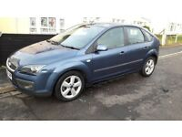 2006 Ford Focus AUTOMATIC 1.6 Long Mot