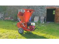 Garden Chipper Camon C150 / Honda