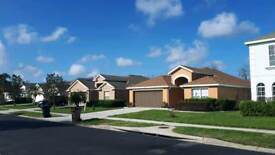 Villa in gated community orlando