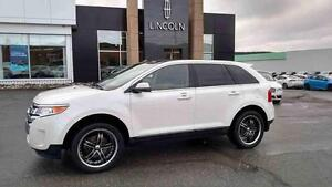 2011 Ford Edge LIMITED Limited