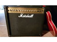 Marshall MG100DFX 100 Watt Combo Guitar Amplifier MINT £100