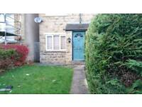 To let end terrace 2 bedroom house