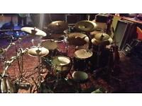 Drummer urgently wanted for metal band