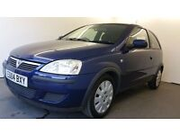 2004 | Vauxhall Corsa Active 1.2 16v | STEERING CONTROLS | ALPINE STEREO | ALLOYS | HPI CLEAR