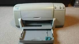 HP Colour Inkjet Printer
