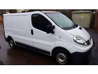 van hire man with a van