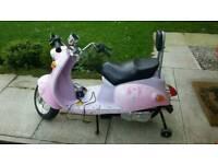 12v scooter