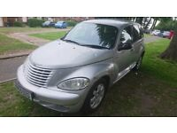 Chrysler PT Cruiser, automatic, 5 door