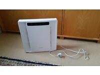 De Longhi AC75 Air Purifier and Ioniser