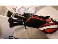 Adults golf clubs