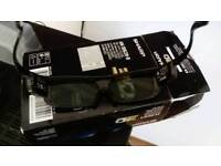 Sharp 3D Active glasses