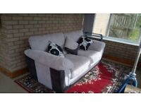 DFS Three seater settee