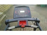 Electric YORK treadmill good working order £130