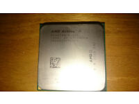 Amd Athlon II 630 quad core for sale £25