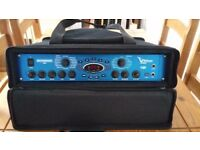 Guitar effects package of V amp Pro and FCB1010 footpedal controller. Excellent condition.