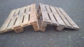 wooden bmx ramp