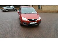 Ford Cmax 2.0 6 speed deisel ...great car..towbar /electrics...ready for summer..