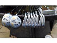 Golden Bear Graphite Golf Set ** REDUCED **