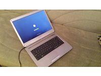 """Sony 15.5"""" Laptop Pc Windows 7/Wireless"""