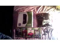 XBOX 360 4GB + 64GB Memory Stick with Packaging