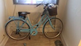 Ladies Kingston hampton 19inch bike