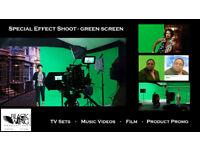 Green Screen Media Studio, Fliming Location & Hall Rental