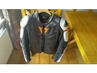 """Dainese Avro Motorbike Jacket 40"""" chest"""