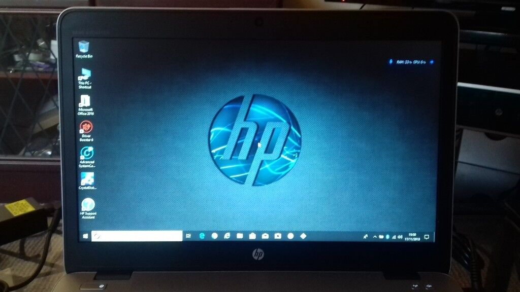 HP EliteBook 840 G3 laptop, Very Fast 6th Gen i5, 8GB Ram, 256GB SSD | in  Stoke-on-Trent, Staffordshire | Gumtree