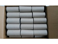 Empty Cardboard Toilet Roll Tubes: perfect for Christmas crafts