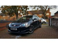 2006 (55) Honda Civic Type R Premier Edition - Nighthawks Black