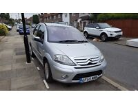 Citroen C3 1.6L Low mileage , Parking sensors