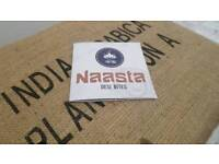 Delivery Driver Required for Naasta