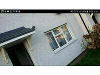 Two Bedroom semi detached house for exchange