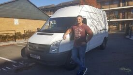 Shield Removals - Insured Very Reliable Removal & Man with a Van Service £25/Hour
