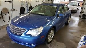 2007 Chrysler Sebring Limited*CUIR --TOIT*