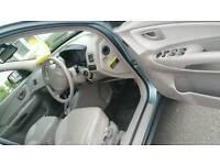 Hyundai Tucson, 2.0 diesel, 2006, 4WD, automatic, GENUINE 68k miles!