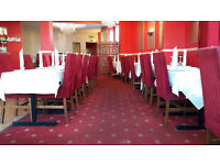 Beautiful and large restaurant in Waltham Abbey