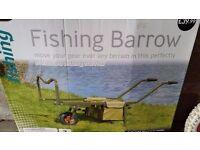 Fishing Barrow