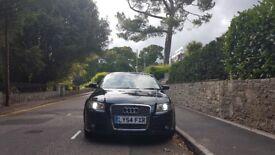 Audi A3 FSI 2.0
