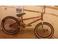 Custom bmx 250 ono or swap for a jump bike