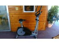 York xc530 cross trainer/bike