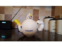 Cravendale collectors teapot